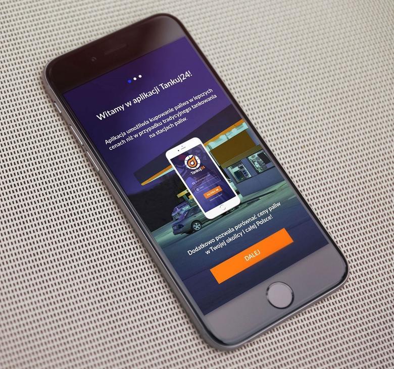 Program do smartfonów i tabletów można pobrać bezpłatnie ze sklepów AppSore i Google Play