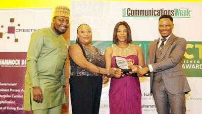 ipNX recognised as Fiber Optic Broadband Service of the Year