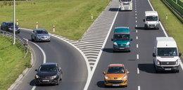 Uwaga, wkrótce zmienią zasady jazdy na autostradzie