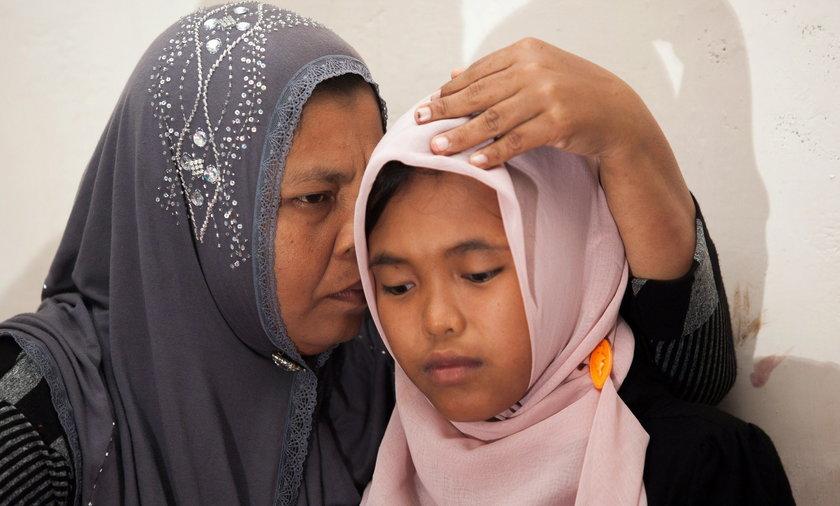 Odnalezieni 10 lat po tsunami