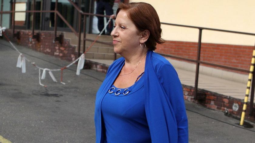Barbara Skrzypek