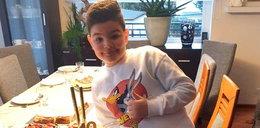 Ostatnie zdjęcie uprowadzonego 10-latka z Gdyni