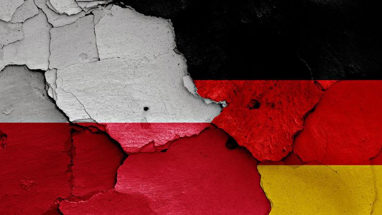 Polska, Niemcy