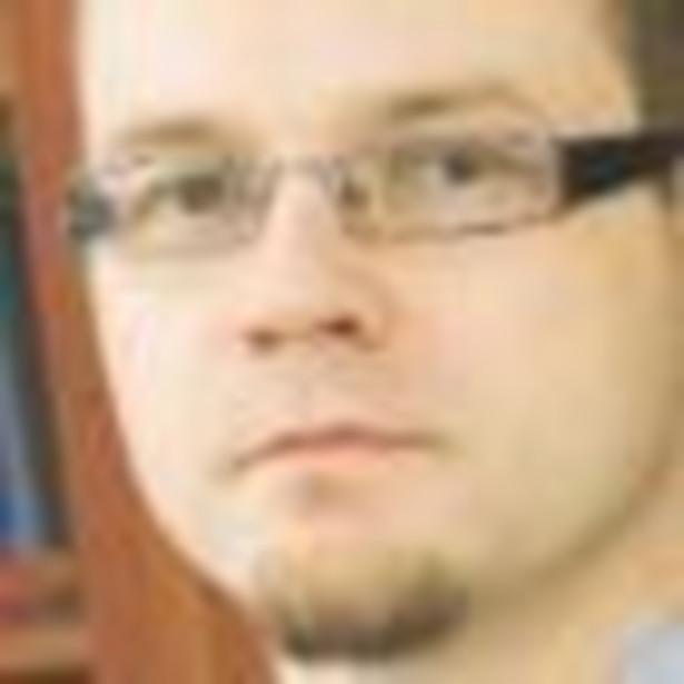 Marek Kolibski, doradca podatkowy w Kancelarii Ożóg i Wspólnicy Fot. Wojciech Górski