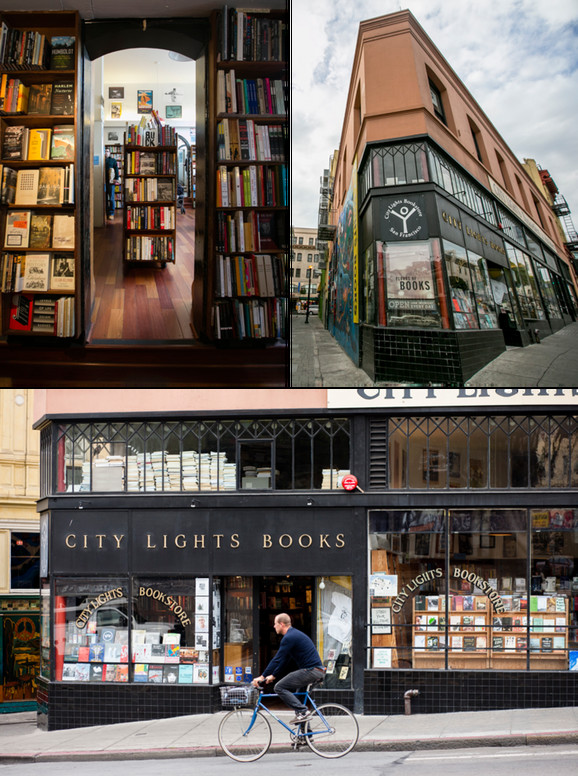 Citylights Bookstore