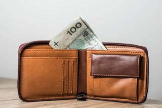 Od 2019 roku osoby z minimalną pensją dostaną 150 zł więcej