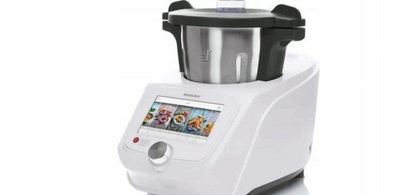 Wyjątkowa promocja na robot kuchenny z Lidla! 10 procent rabatu! Tylko teraz!