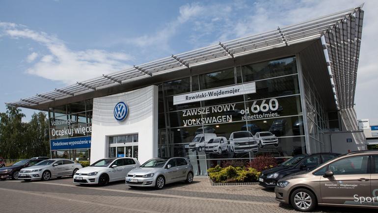 VW  Rowinski Wajdemajer