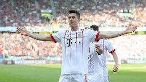 Stefan Effenberg: jeśli Robert Lewandowski powie, że chce odejść, Bayern Monachium będzie musiał mu na to pozwolić