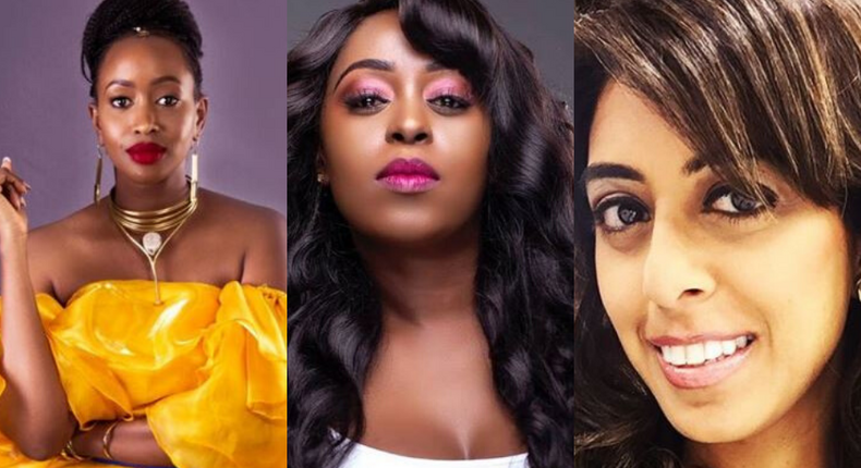 Janet Mbugua and 4 other TV personalities pregnant in 2018 (Photos)