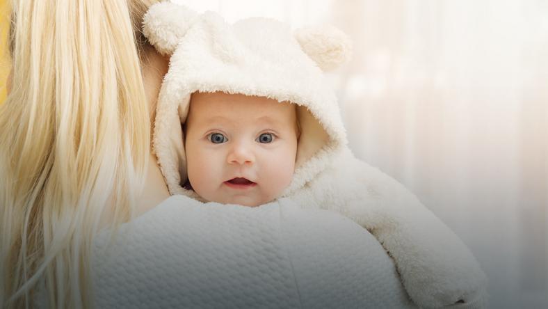 Gdzie w Polsce rodzi się najwięcej dzieci?