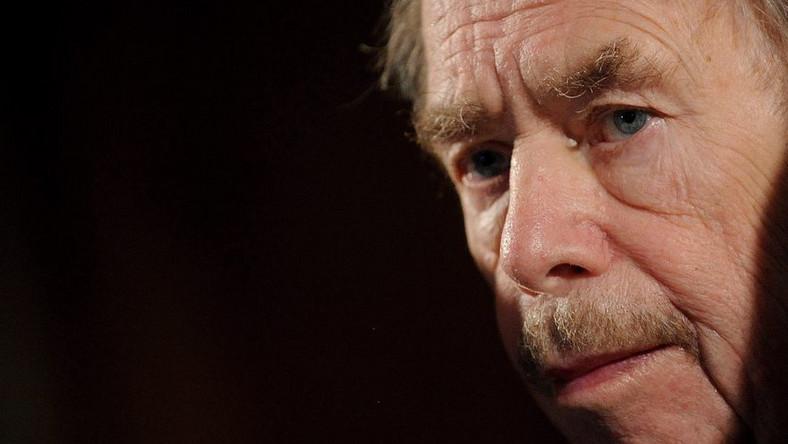 Wajda: Havel był niezwykłym artystą i bardzo szczególnym politykiem