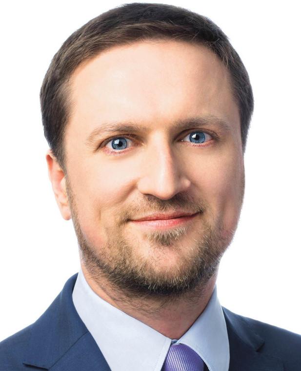 Dariusz Czuchaj counsel w warszawskim biurze kancelarii Dentons, specjalizuje się w prawie własności intelektualnej i ochronie danych osobowych