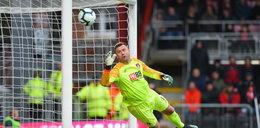 Artur Boruc zostaje w Bournemouth. Przedłużył umowędo końca sezonu
