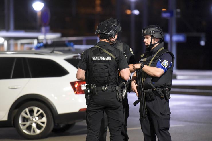 švajcarska policija