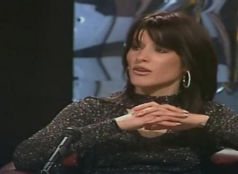 Danica Bukelić Coka  iz grupe Dak