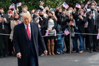 Normołamacz. Oto dlaczego Trump przejdzie do historii jako jeden z najbardziej kontrowersyjnych lokatorów Białego Domu