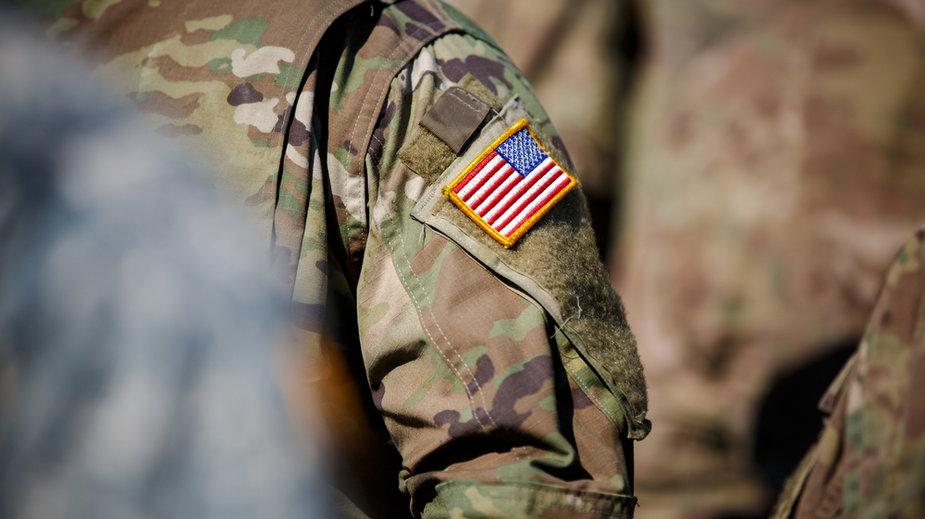 """Nowa metoda oszustów - """"amerykańskiego żołnierza"""""""