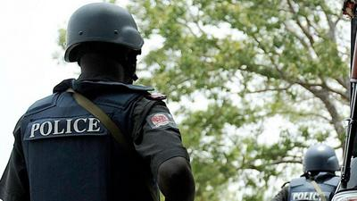 Nigerian police rescue American confined in a Lagos hotel against her will