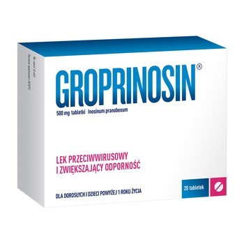 Groprinosin