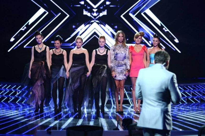 """""""X-Factor"""". Odcinek 10. Znów starcie jurorów!"""