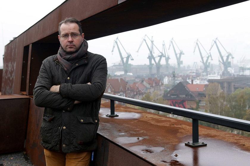 Andrzej Trzeciak, ECS