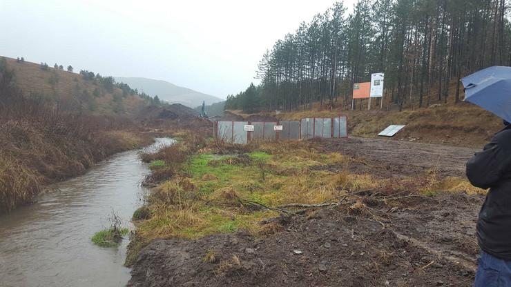 Počela gradnja postrojenja za prečišćavanje otpadnih voda na Zlatiboru
