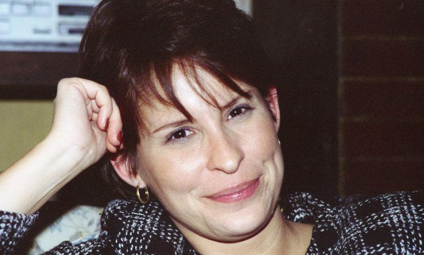 Lucyna Grobicka