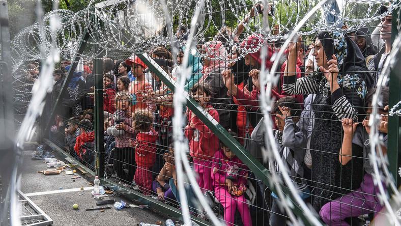 Gdańska lewica ws. przyjmowania uchodźców