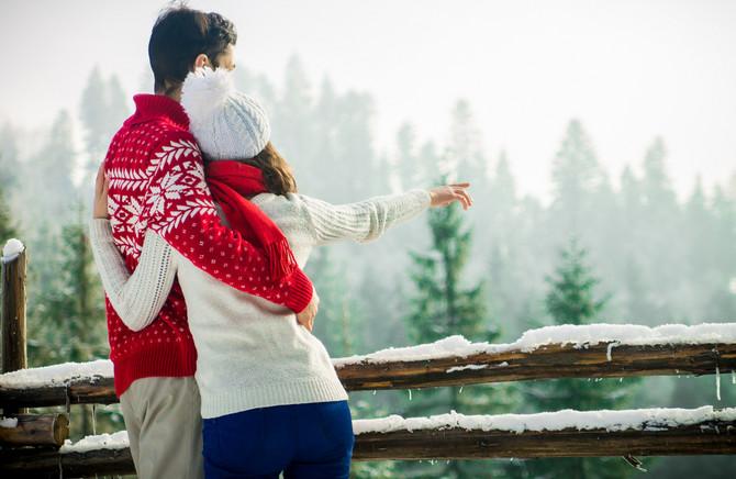 Romantično putovanje, najbolji izbor za praznike