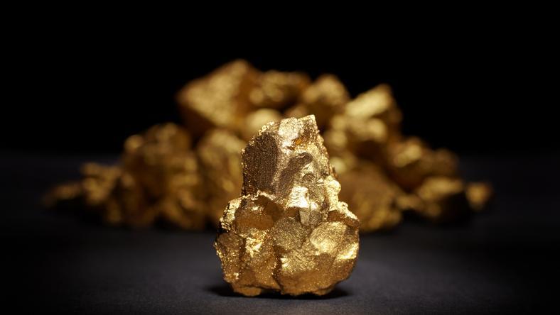 W szwajcarskich systemach kanalizacyjnych odkładają się drobinki złota
