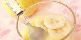 Miks bananów i gruszek