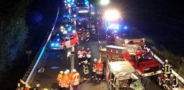 Wypadek w Niemczech. Polacy zginęli w drodze do pracy