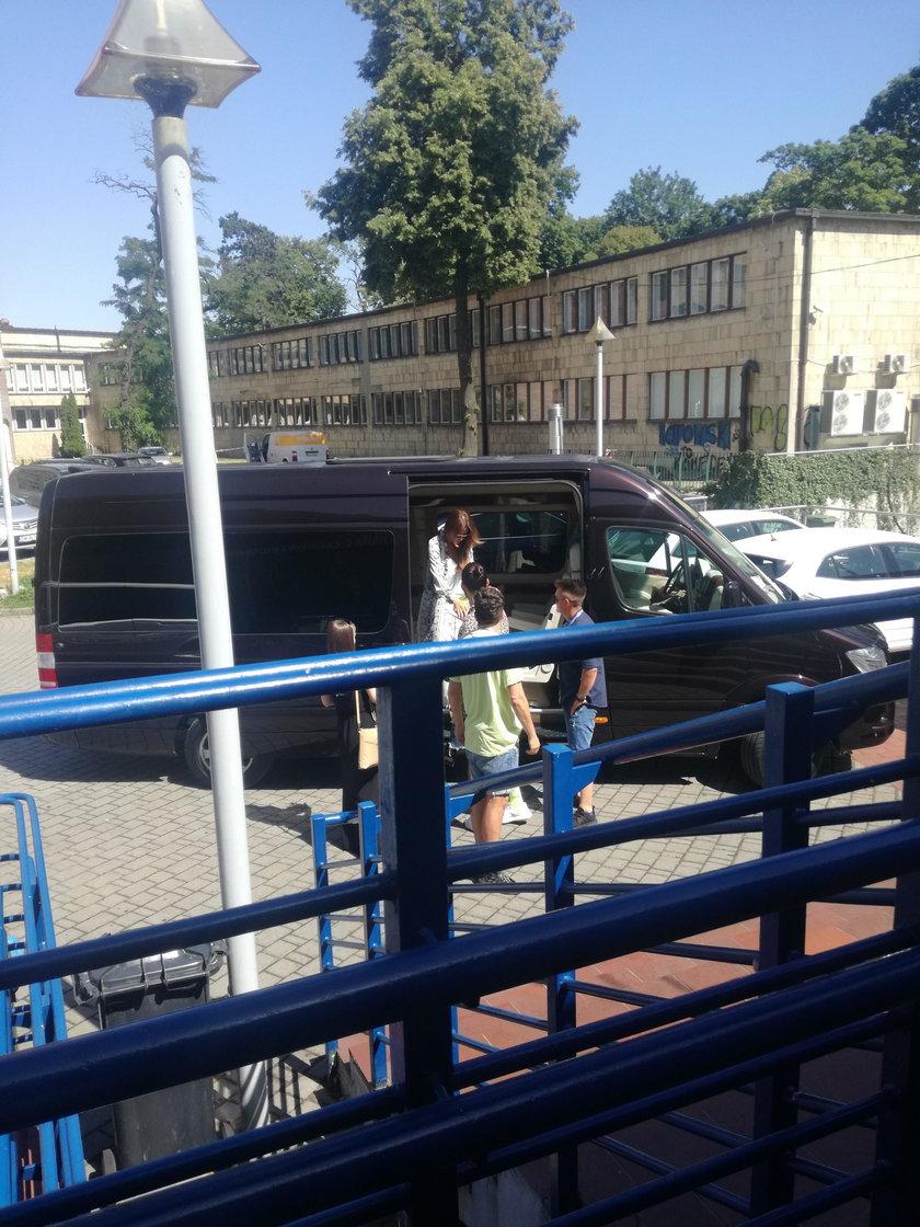 Edyta Górniak znowu w Opolu, boi się najgorszego
