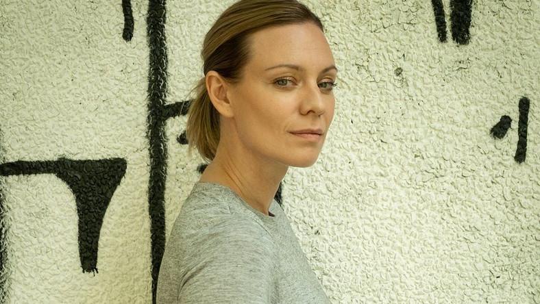 """Magdalena Boczarska w serialu """"Żywioły Saszy – Ogień"""" / fot.: TVN/ Agnieszka Jurek"""