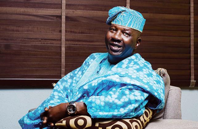 Babatunde Omidina aka Baba Suwe is currently down with chronic diabetes. [Punch]