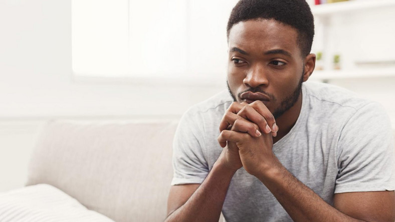 How do I deal with sexual urges in a celibate relationship?