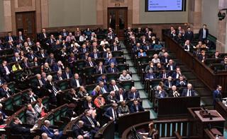 Reforma sądownictwa do poprawki. Oto najważniejsze decyzje 72. Posiedzenia Sejmu