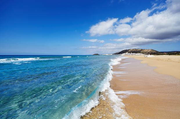 Półwysep Karpas, Cypr Północny