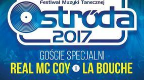 Festiwal Muzyki Tanecznej w Ostródzie pod koniec lipca