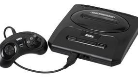 Sega Genesis oficjalnie wraca do produkcji