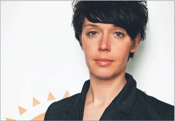 Joanna Wagner, ekspert bezpieczeństwa internetowego Grupy Allegro Fot. Arch.