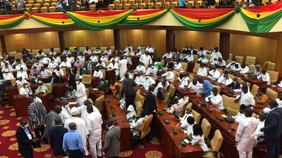 QUIZ: Test your knowledge and know the longest-serving MPs in Ghana's history