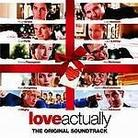 "Soundtrack - ""Love Actually"""
