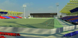 Prezydent Bytomia chce stadionu, a w mieście bieda
