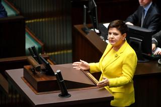 Sellin: Beata Szydło będzie jako wicepremier odpowiadać za sprawy społeczne