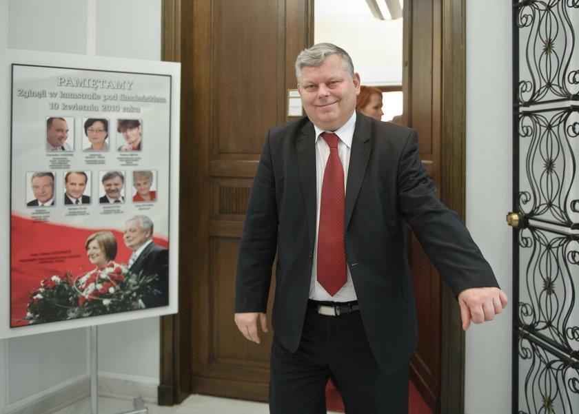 Marek Suski zdradza, dlaczego Kaczyński się nie ożenił
