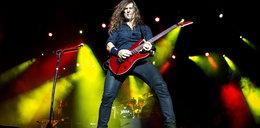 """David Ellefson opuścił zespół Megadeth z powodu seksafery. """"Nasza współpraca jest niemożliwa"""""""