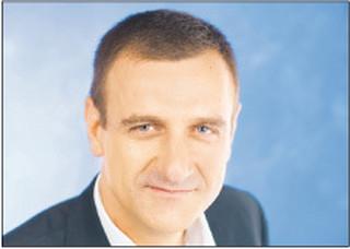 Andrzej Talaga: Putin polewa lukrem wyschnięty tort