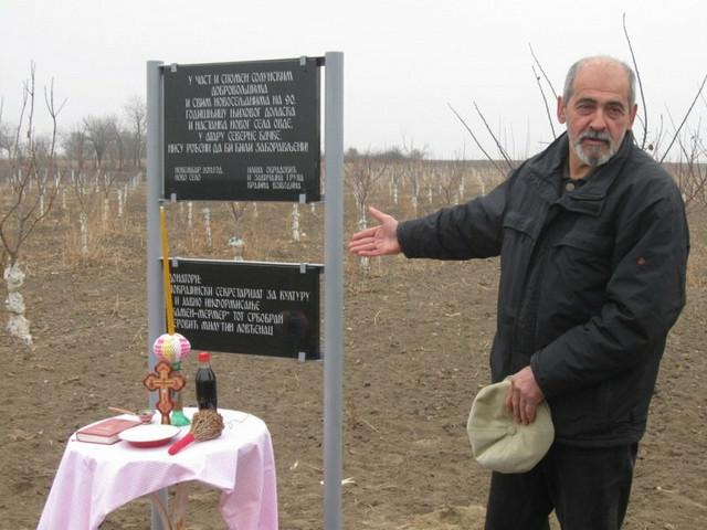 Solunci nisu rođeni da bi bili zaboravljeni: Ilija Obradović